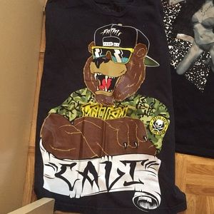 Famous Stars & Straps Shirts - Fatal and famous t shirts